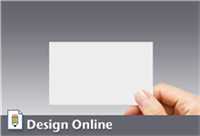 Business Card, horizontal