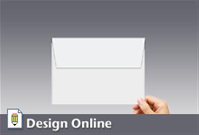 a7 envelopes 5 25x7 25 printing on flap los angeles
