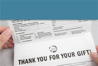fundraising envelope template - fundraising 9 remit envelope los angeles