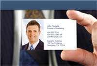 Business Card - Full-Color