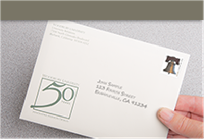 Invitation Envelope Printing Los Angeles