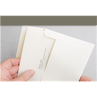 Invitation Reply Envelopes